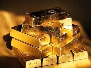 Продажа золота
