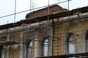 Как получить лицензию на реставрацию зданий