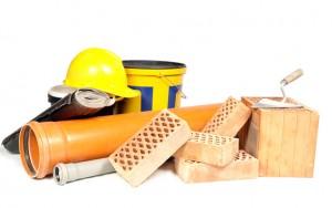 Спрос на строительные материалы