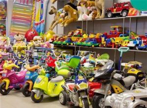 Приобретение игрушки для сына на сайте rodnye-igrushki.ru