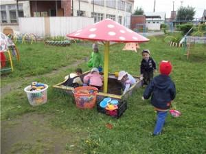 Детский сад комбинированного вида №7
