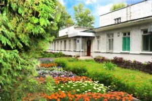 Детский сад №10 Ивушка