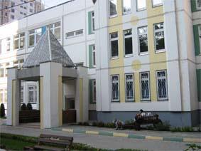 Детский сад №14 Журавленок г. Каспийск