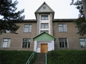 Детский сад №43 Золотой Петушок