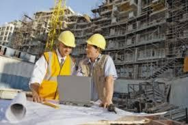 Строительные услуги в РФ все более популярны