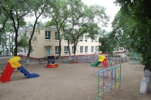 Детский Сад №107