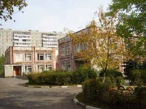 Детский сад №108 г. Владимир