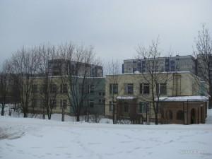 Детский сад №110 г. Владимир