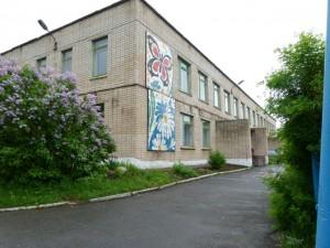 Детский сад №12 г. Златоуст