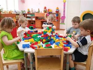 Детский сад №126 Кораблик г. Владимир