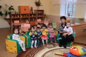Детский сад №15 г. Златоуст
