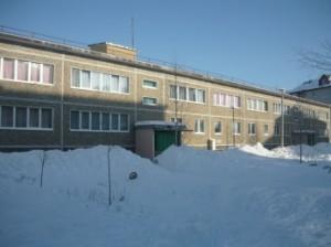 Детский сад №155 Березка г. Пермь