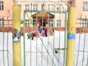 Детский сад №16 г. Владимир
