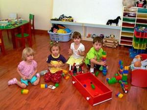 Детский сад №161 г. Пермь