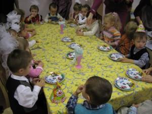 Детский сад №195 г. Пермь