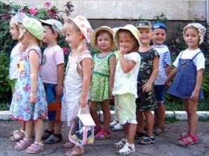 Детский сад №203 г. Пермь