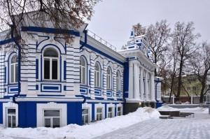 Детский сад №221 г. Пермь