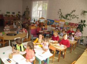 Детский сад №301, Соловушки