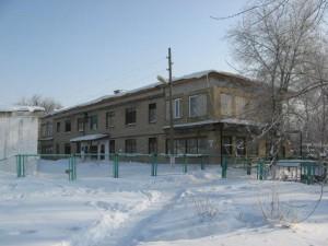 Детский сад №36 г. Златоуст