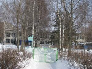 Детский сад №57 г. Владимир