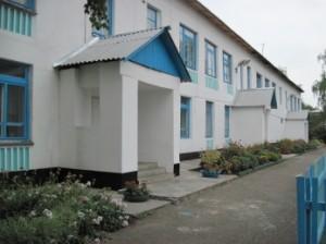 Детский сад №27, Росинка, комбинированного вида
