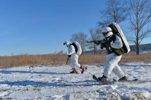 Военная промышленность снабдит армию всем необходимым для полноценной работы в условиях Арктики