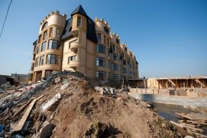 Власти Российской Федерации разработали нормативы для строительства нового бюджетного жилья