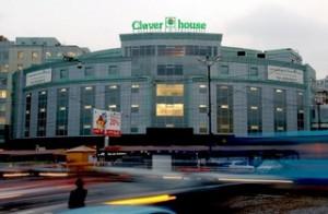clover-house