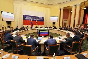 Тринадцатого марта состоялась пресс-конференция российской бизнес-миссии в государствах АСЕАН
