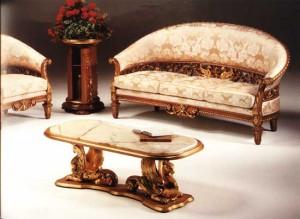 Итальянская мебель российского производства