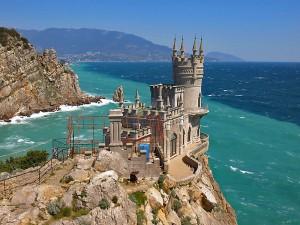 Якуты смогут отдыхать в Крыму со скидкой