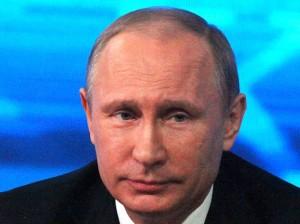 Путин попросить делать все для оборонной отрасли на территории России