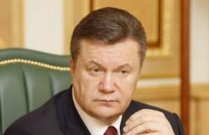 Янукович признал выборы президента Украины