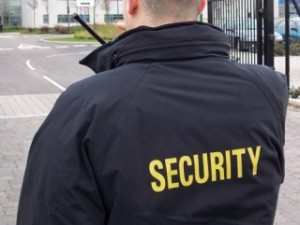 Работа охранником на Украине и ее особенности