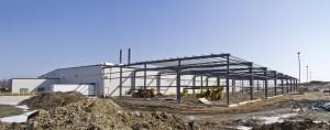 Строительство и проектирование складов и офисов