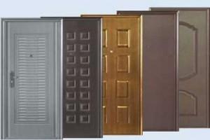 Входные двери se-doors