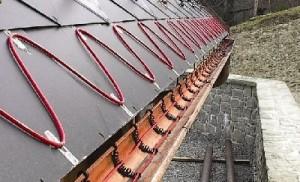 Как избавиться от сосулек на крышах на всей зимний период