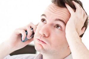 Как вести себя при телефонных и личных атаках коллекторов: советы юристов