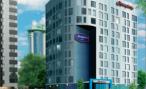 Отель «Хилтон» открылся  в Воронеже