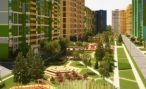 Западное Дегунино выступило плацдармом новой архитектуры