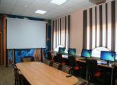 В поселке Таежный начал деятельность Центр IT-технологий