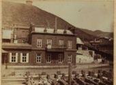 Дом Элеоноры Прей причислили к архитектурному ансамблю