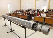 Студенты-ядерщики ТПУ получили возможность учиться на настоящем ядерном топливе