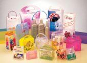 Упаковочные фирмы расширили ассортимент продукции