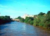 Сунженский район сдан после реконструкции