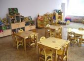 Три детских сада открылись в Балтийске в один день