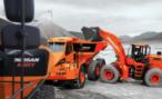 Дорожно-строительная техника Дусан признана одной из лучших