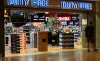 Магазины Duty free предлагают лучшие товары