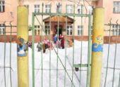 Детские сады города Владимира