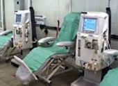 Новое гемодиализное отделение открылось в Томилино